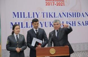 Oʻzbekiston Respublikasi IIV Sirdaryo akademik litseyi oʻquvchisi 8 ta oliy ta'lim muassas…